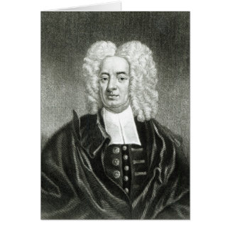 Cotton Mather Greeting Cards