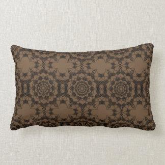 """Cotton Throw Pillow, Lumbar Pillow 13"""" x 21"""""""