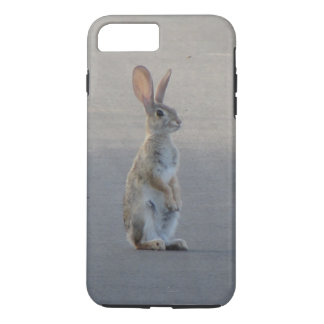 Cottontail Rabbit Case-Mate iPhone Case