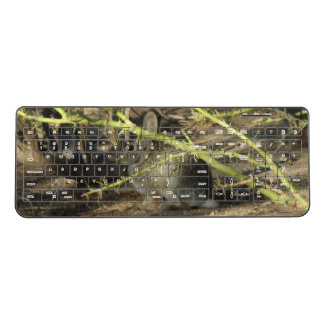Cottontail Rabbit Wireless Keyboard