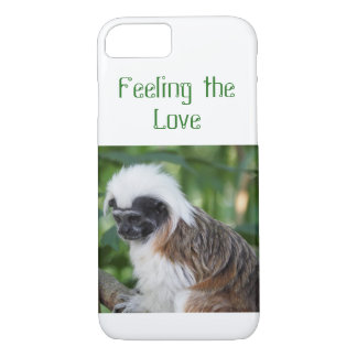 Cottontop-Feeling the Love Apple Iphone cover. iPhone 8/7 Case