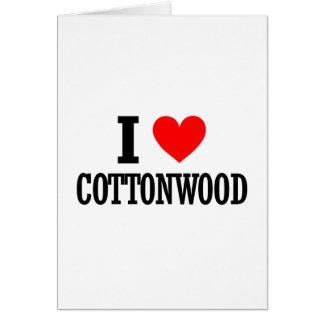 Cottonwood, Alabama City Design Card