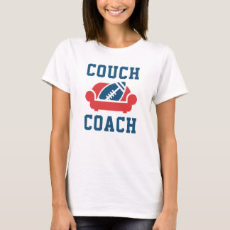 Couch Coach T-Shirt