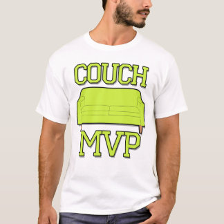 Couch MVP T-Shirt