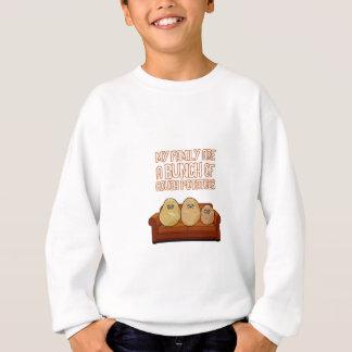 Couch Protatos Sweatshirt