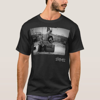 Couch Steez T-Shirt