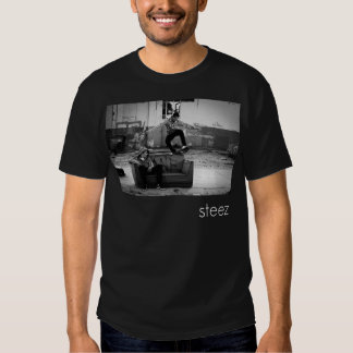 Couch Steez T-shirts