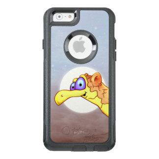 COUCOU BIRD 2 ALIEN  Apple iPhone 6/6s   CS