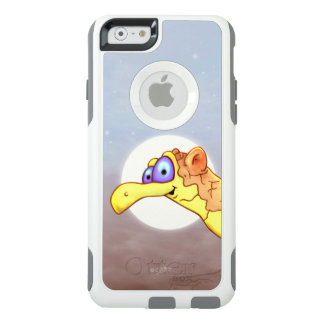 COUCOU BIRD 2 ALIEN  Apple iPhone 6/6s   CS W OtterBox iPhone 6/6s Case