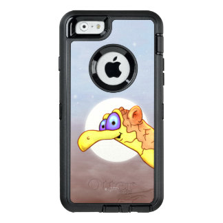 COUCOU BIRD 2 ALIEN  Apple iPhone 6/6s   DS OtterBox iPhone 6/6s Case