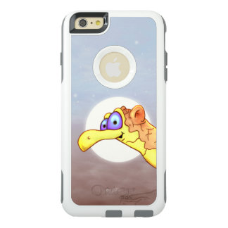 COUCOU BIRD 2 ALIEN  Apple iPhone 6/6s  PLUS  CS W OtterBox iPhone 6/6s Plus Case