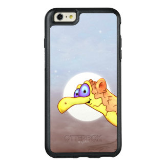 COUCOU BIRD 2 ALIEN  Apple iPhone 6/6s  PLUS  SS OtterBox iPhone 6/6s Plus Case