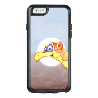 COUCOU BIRD 2 ALIEN  Apple iPhone 6/6s   SS