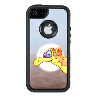 COUCOU BIRD 2 ALIEN  Apple iPhone SE/5/5s DF OtterBox iPhone 5/5s/SE Case