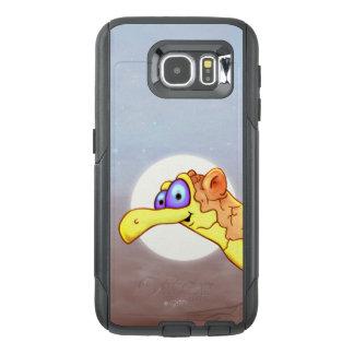 COUCOU BIRD 2 ALIEN Samsung Galaxy S6   CS
