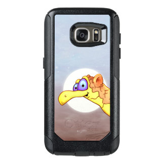 COUCOU BIRD 2 ALIEN  Samsung Galaxy S7   CS