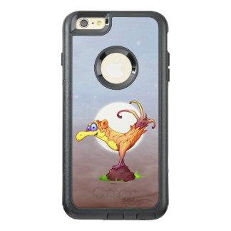 COUCOU BIRD ALIEN Apple iPhone 6/6s Plus Case CS