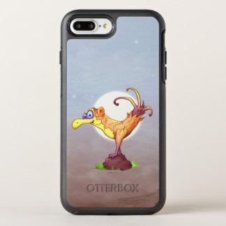 COUCOU BIRD ALIEN Apple iPhone 7 PLUS  SS