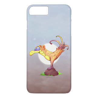 COUCOU BIRD CARTOON Apple iPhone 7 Plus iPhone 7 Plus Case