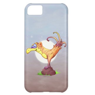 COUCOU BIRD CARTOON   iPhone 5C  BT iPhone 5C Covers