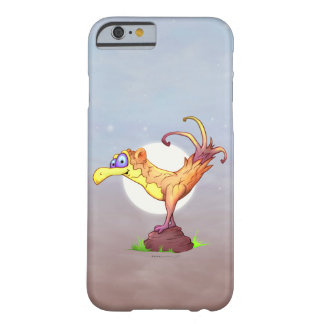 COUCOU BIRD CARTOON iPhone 6/6s    BT Barely There iPhone 6 Case