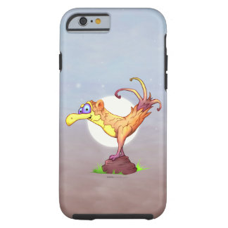COUCOU BIRD CARTOON iPhone 6/6s  TOUGH Tough iPhone 6 Case