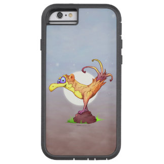 COUCOU BIRD CARTOON iPhone 6/6s  Tough Xtreme Tough Xtreme iPhone 6 Case