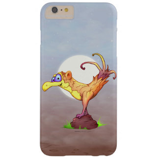 COUCOUBIRD CARTOON  Mate BarelyThere iPhone Barely There iPhone 6 Plus Case