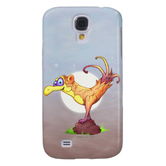 COUCOUBIRD CARTOON   Samsung Galaxy S4  BT