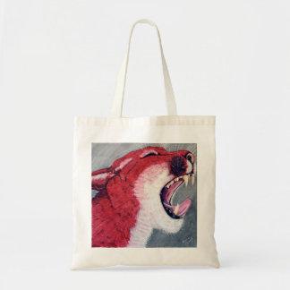 coug1.JPG Tote Bag