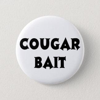 Cougar Bait Button