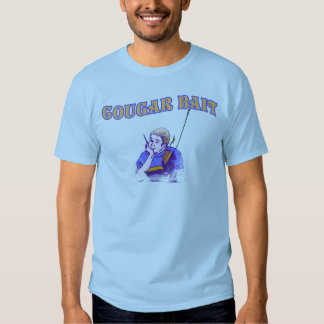 Cougar Bait Tee Shirts