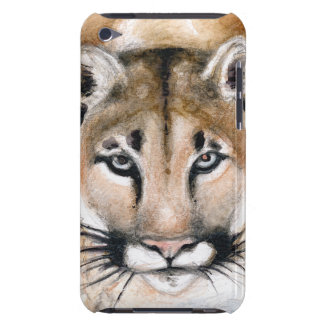 cougar Case-Mate iPod touch case
