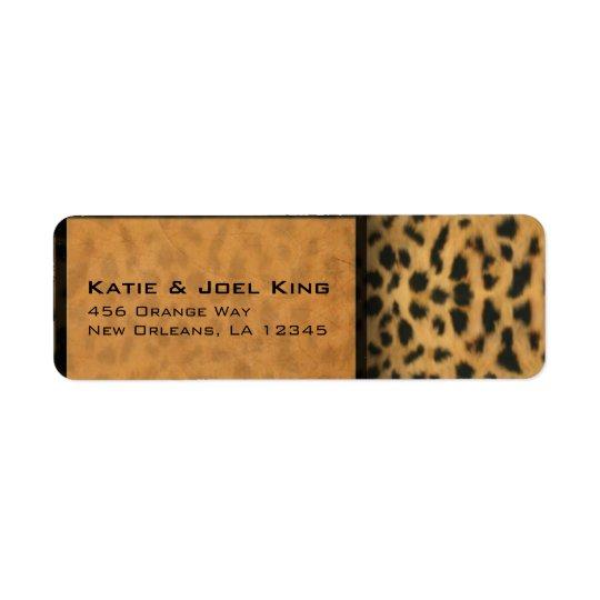 Cougar designer labels