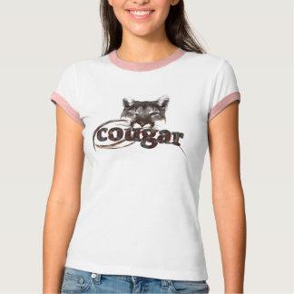 cougar finish T-Shirt