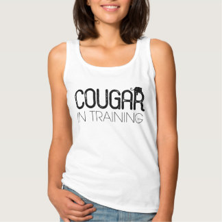 Cougar In Training Women's Shirt