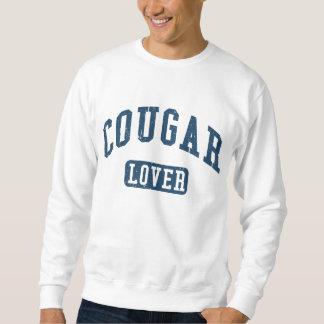 Cougar Lover Sweatshirt