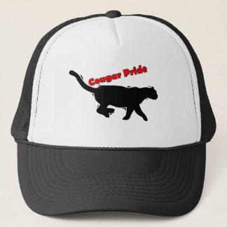 cougar pride.pdf trucker hat