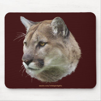 COUGAR Wildlife Mousepad