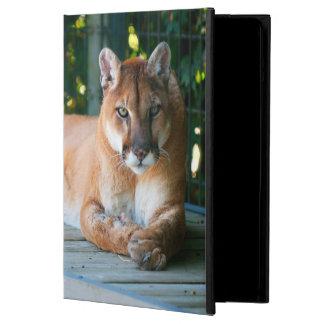 Cougar Wildlife Powis iPad Air Case