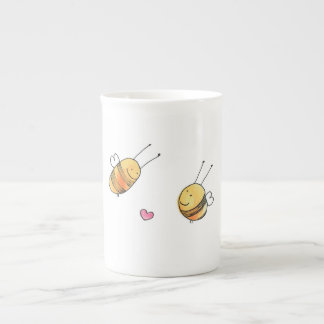 Could this 'Bee' love Tea Cup