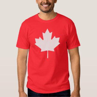 Couleur Editable d'arrière - plan, feuille Tee-shirts