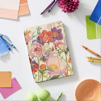 Couleur Printemps iPad Air Cover