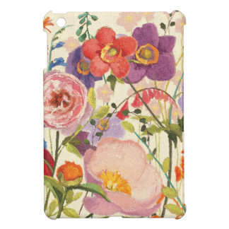 Couleur Printemps iPad Mini Case