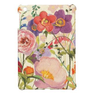 Couleur Printemps iPad Mini Cover