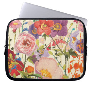 Couleur Printemps Laptop Sleeve