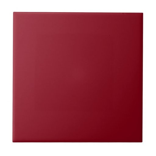 couleur rouge fonc de bourgogne de vin seulement carreau en c ramique zazzle. Black Bedroom Furniture Sets. Home Design Ideas