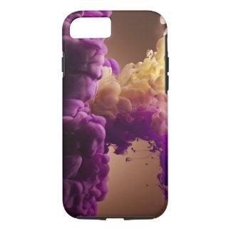Couleurs de mélange coque iPhone 7
