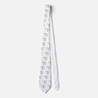 Counseling Cartoon 4967 Tie