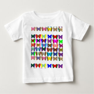 COUNT Butterflies Baby Fine Jersey T-Shirt